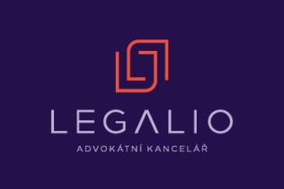 LOGO LEGALIO