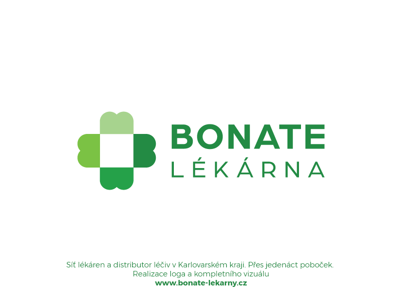 LOGO BONATE