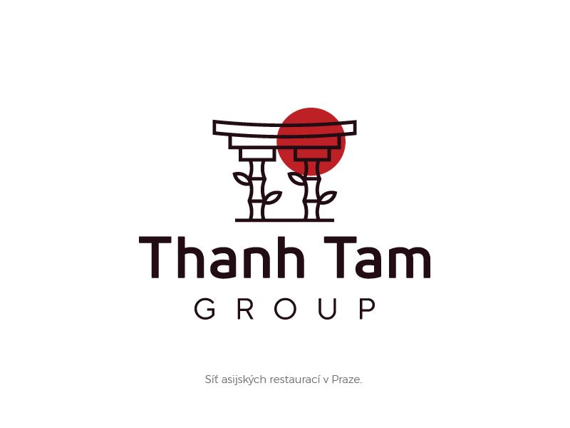 LOGO THANH TAM