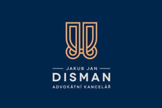 JAKUB JAN DISHMAN – ADVOKÁTNÍ KANCELÁŘ