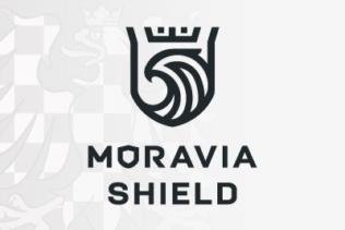 MORAVIA SHIELD